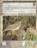 Landbird Monitoring in the Sonoran Desert Network: Annual Report, 2009