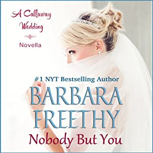 Nobody But You Audiobook