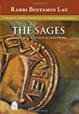 The Sages: Character, Context & Creativity, Volume 2: From Yavneh to the Bar Kokhba Revolt