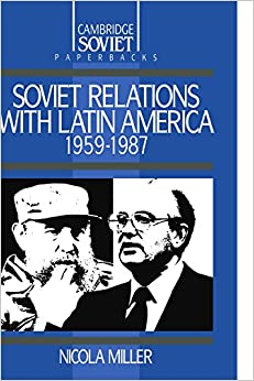 Soviet assistance in latin america