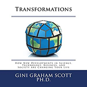Transformations Audiobook