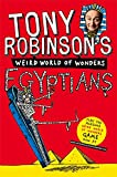 Egyptians (0330533878) by Robinson, Tony