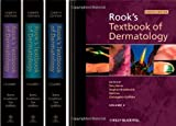 img - for Rook's Textbook of Dermatology, 4 Volume Set book / textbook / text book