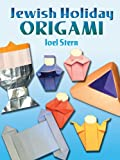 Jewish Holiday Origami (Dover Origami Papercraft)