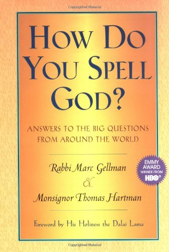 How Do You Spell God? front-975704