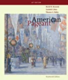 The American Pageant: A History of the American People, AP Edition