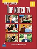 img - for Top Notch TV 1 Video Course book / textbook / text book