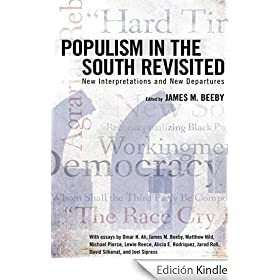 Populism in the South Revisited: New Interpretations and New Departures