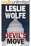 Devil's Move: A Thriller