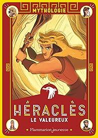 Héraclès le valeureux par Rachmuhl