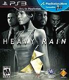 Heavy Rain(輸入版:北米)