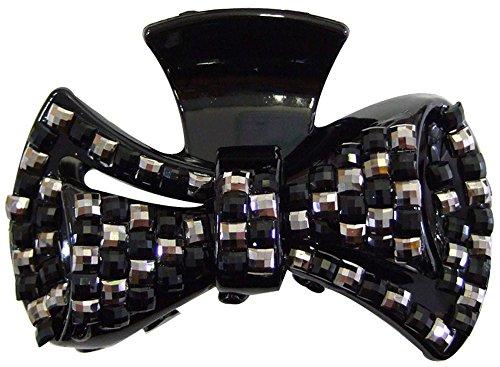 バンスクリップ リボンL 300HC009