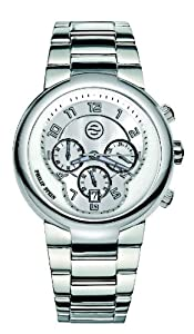 Philip Stein Men's 32-AW-SS Active Stainless Steel Bracelet Watch by Philip Stein