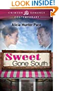 Sweet Gone South (Crimson Romance)