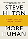 More Human: Designing a World Where People Come First