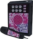Paper Jamz Rock Girl Pro Microphone (...