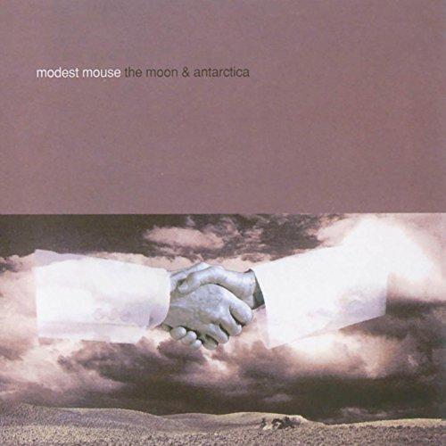MODEST MOUSE - The Moon & Antarctica (2 Lp 10th Anniversary Edition) [vinyl] - Zortam Music