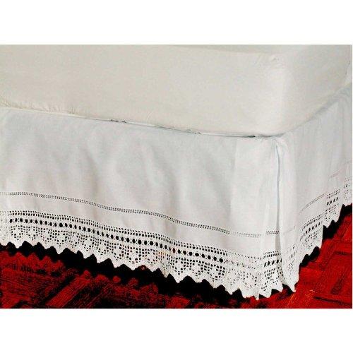 Crochet Bed Skirt front-1052148