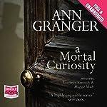 A Mortal Curiosity | Ann Granger
