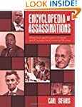 Encyclopedia of Assassinations: More...