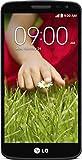 LG G2 Mini D620 4GB 4G LTE Unlocked GSM Android Quad-Core Smartphone - Black - International Version No Warranty [並行輸入品]