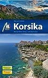 Korsika: Reiseführer mit vieelen praktischen Tipps.