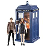 Doctor Who Christmas Adventure Set