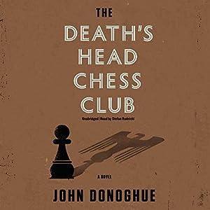 The Death's Head Chess Club Audiobook