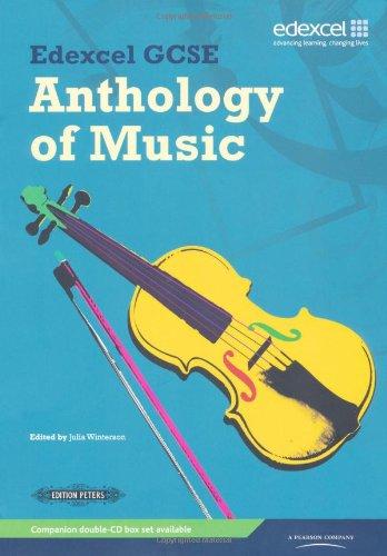 Edexcel GCSE Music Anthology