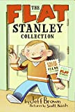 The Flat Stanley Collection Box Set (0060837764) by Brown, Jeff