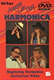 Anyone Can Play Harmonica Harmonica Dvd