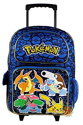 Nintendo Pokemon Pikachu 16