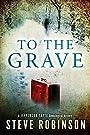 To the Grave (Jefferson Tayte Genea...