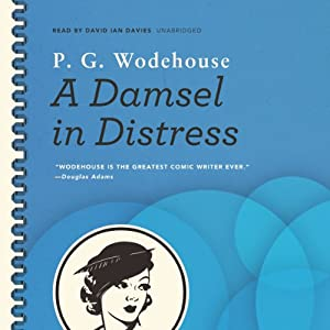 A Damsel in Distress | [P. G. Wodehouse]