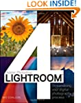 Lightroom 4: Streamlining Your Digita...