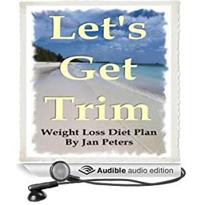 Let's Get Trim: Weight Loss Diet Plan