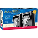 Aqua-Tech Power Aquarium Filter, 30 to 60-Gallon