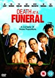 Death at a Funeral [DVD]