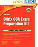 The Real Citrix CCA Exam Preparation...