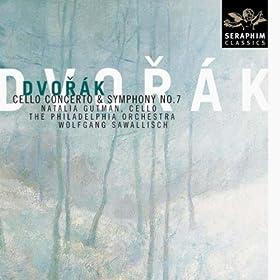 Dvorak: Cello Concerto & Symphony No. 7