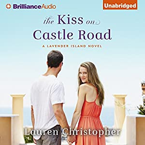 The Kiss on Castle Road Audiobook