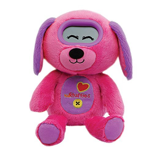 VTech - 194005 - KidiFluffies - Pinky - Chien
