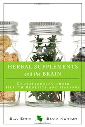 herbal remedy focus concentration