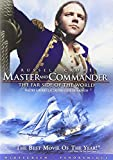 Master and Commander: The Far Side of the World (Widescreen Bilingual Edition)