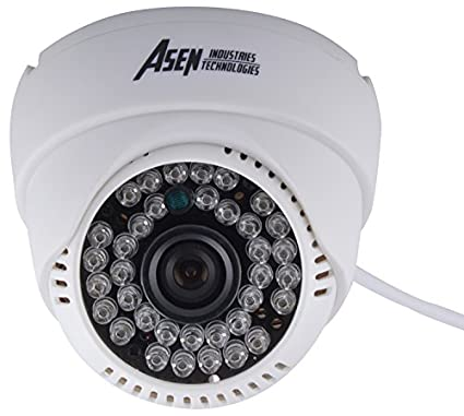 Asen-ASE-PD110-720P-Dome-Camera