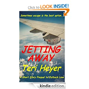 Jetting Away Teri Heyer