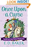 Once Upon a Curse (Tales of the Frog Princess Book 3)