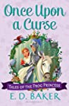 Once Upon a Curse (Tales of the Frog...