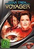 Star Trek: Voyager - Season 1.2 [3 DVDs]