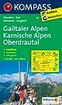 Gailtaler Alpen - Karnische Alpen - O...